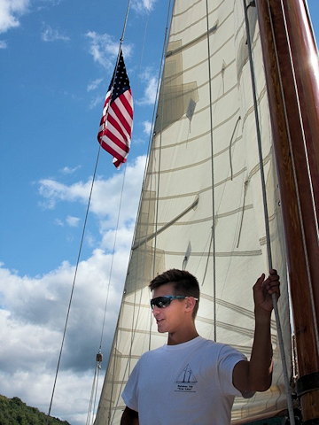 Finger Lakes Sailing